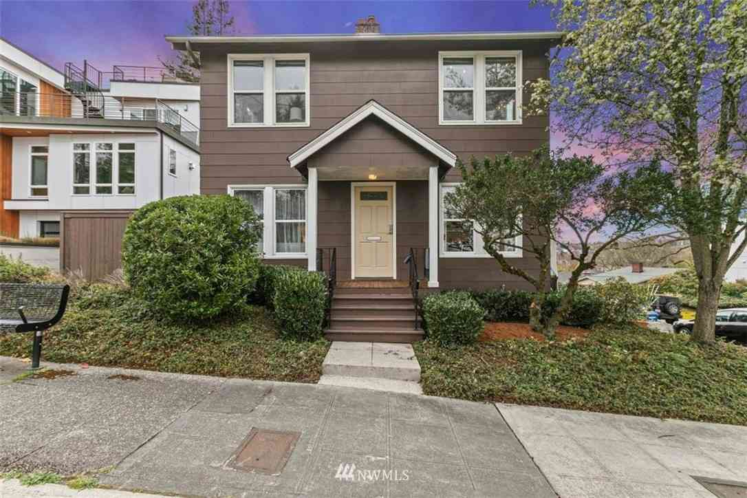 1733 34th Avenue, Seattle, WA, 98122,