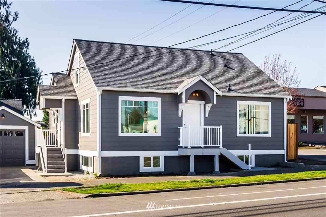 1712 19th Street, Everett, WA, 98201,