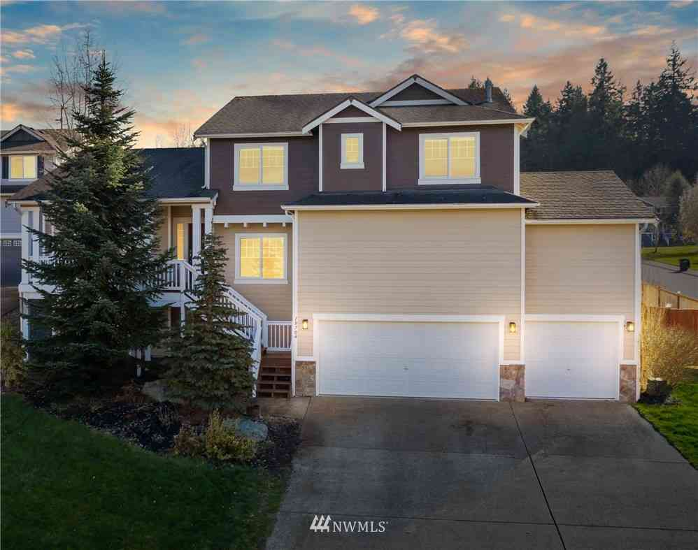 19704 126th Street E, Bonney Lake, WA, 98391,