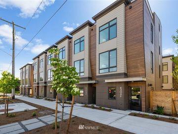 6309 9th Avenue NE #F, Seattle, WA, 98115,
