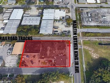 506 N MARTIN LUTHER KING JR AVENUE, Clearwater, FL, 33755,