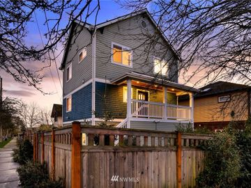2723 S King Street, Seattle, WA, 98144,