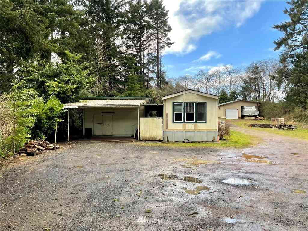 2525 State Route 109, Ocean Shores, WA, 98569,
