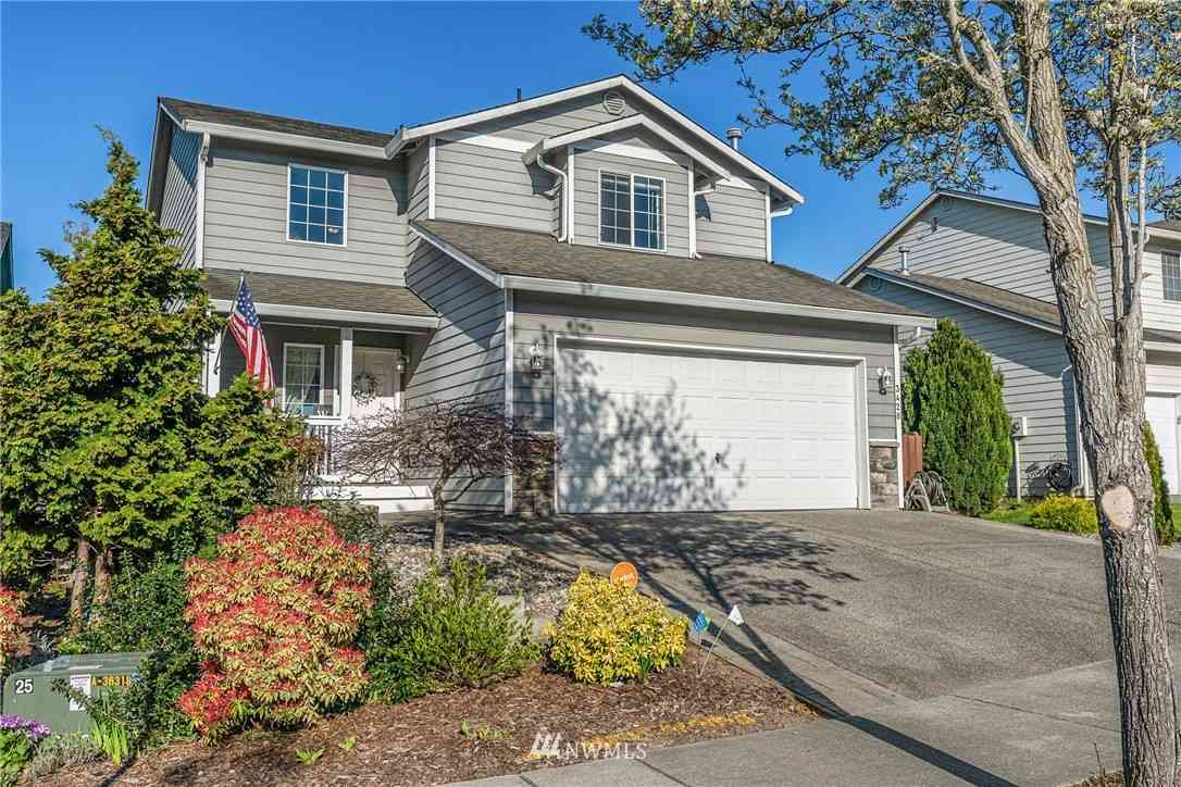 3428 70th Drive NE, Marysville, WA, 98270,