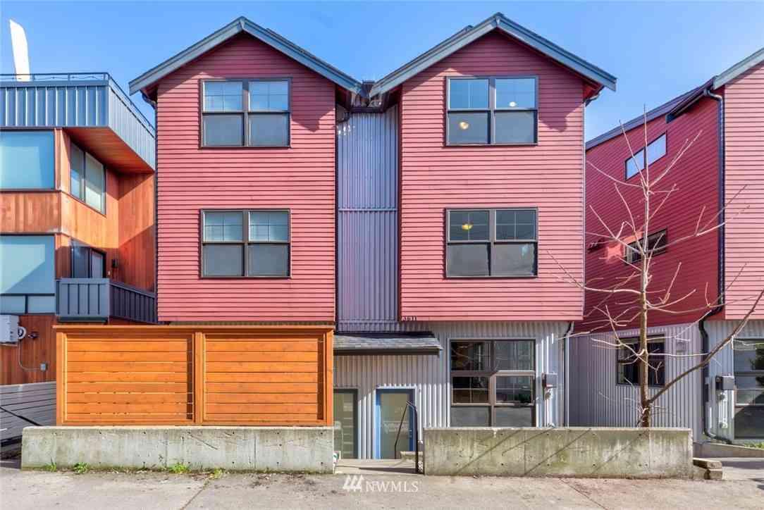 3611 Interlake Avenue N #A, Seattle, WA, 98103,