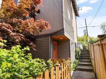 1524 12th Avenue S #B, Seattle, WA, 98144,