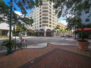100 CENTRAL AVENUE #B408, Sarasota, FL, 34236,