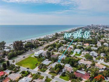 107 4TH STREET, Belleair Beach, FL, 33786,