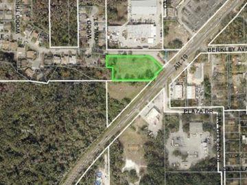 None WOOD DOVE AVENUE, Tarpon Springs, FL, 34689,