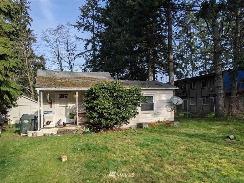 12622 Lincoln Avenue SW, Lakewood, WA, 98499,