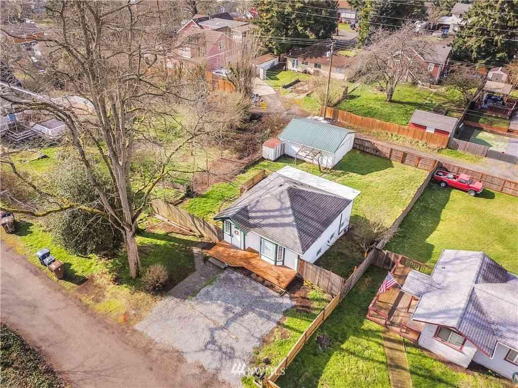 6230 S Verde Street, Tacoma, WA, 98409,