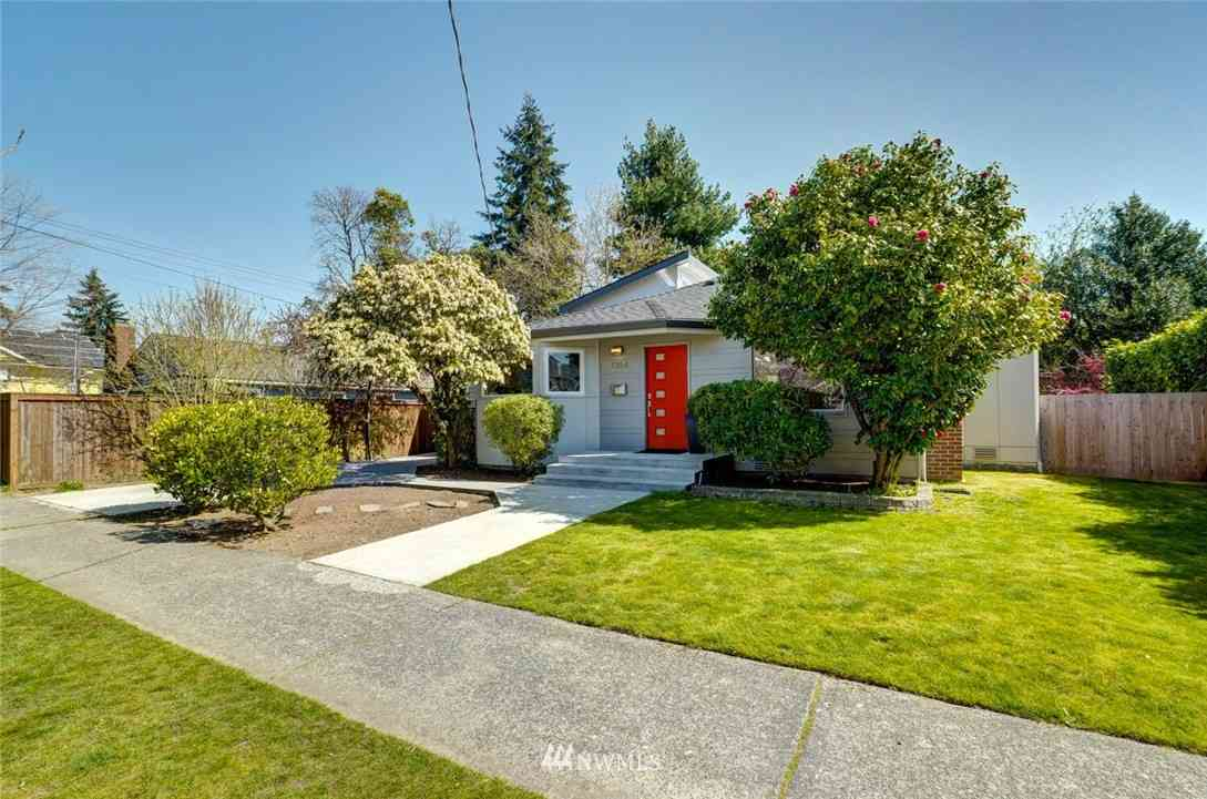 7354 33rd Avenue NE, Seattle, WA, 98115,