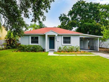 4417 W BAY VILLA AVENUE, Tampa, FL, 33611,