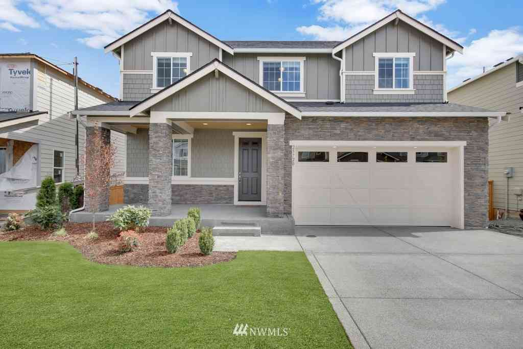 12817 193rd Avenue E, Bonney Lake, WA, 98391,