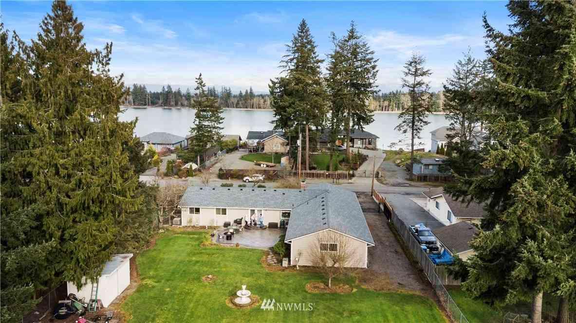1608 Tacoma Point Drive E, Lake Tapps, WA, 98391,