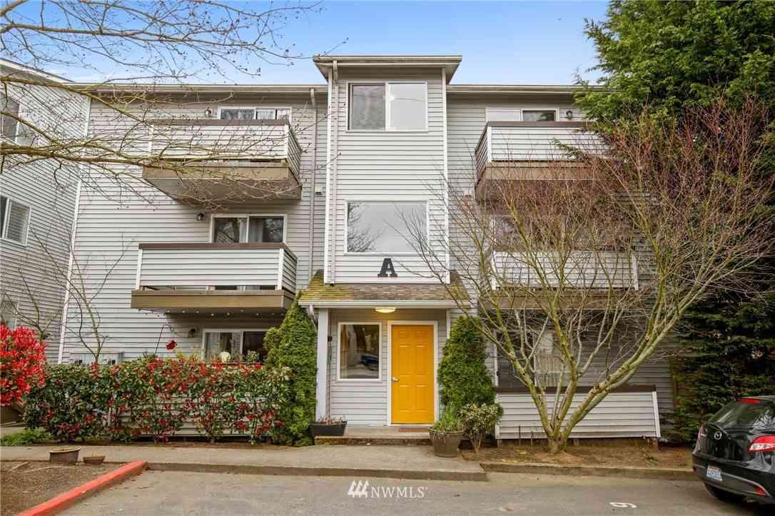 8659 Delridge Way SW #A3, Seattle, WA, 98106,
