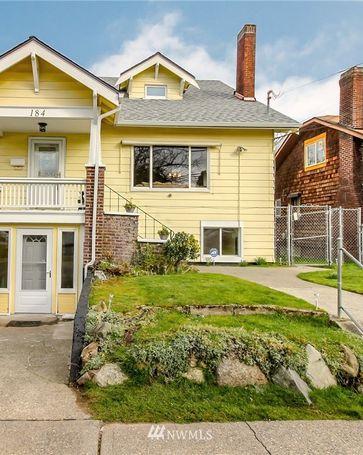 184 26th Avenue Seattle, WA, 98122