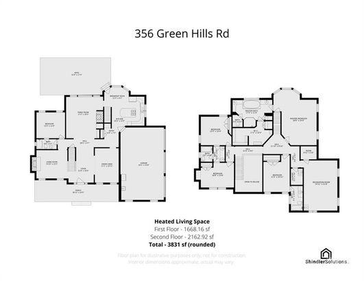 356 Green Hills Road