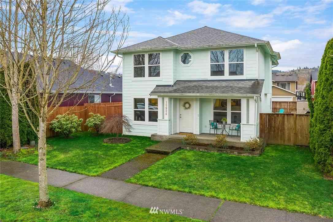 16024 Lakeview Avenue SE, Monroe, WA, 98272,