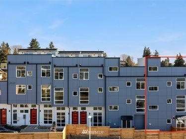 3607 S Findlay Street, Seattle, WA, 98118,