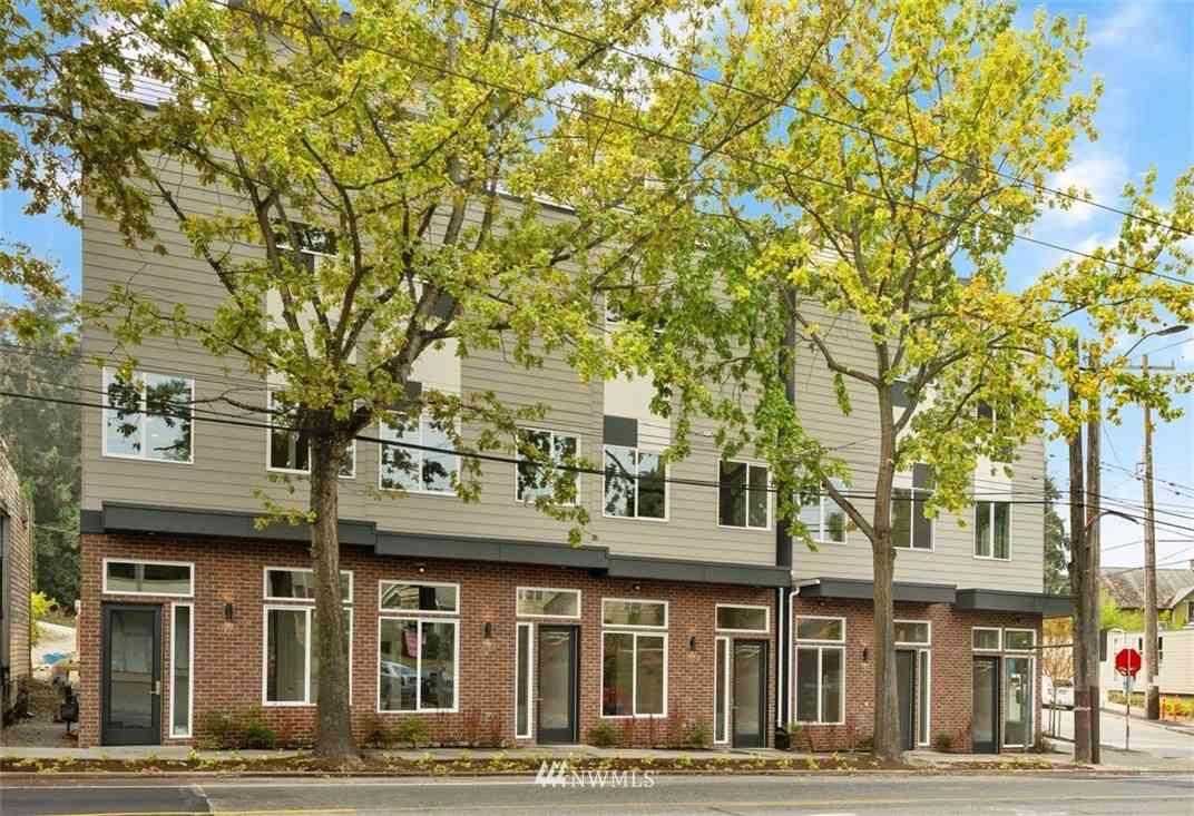 5505 Rainier Avenue S #A, Seattle, WA, 98118,