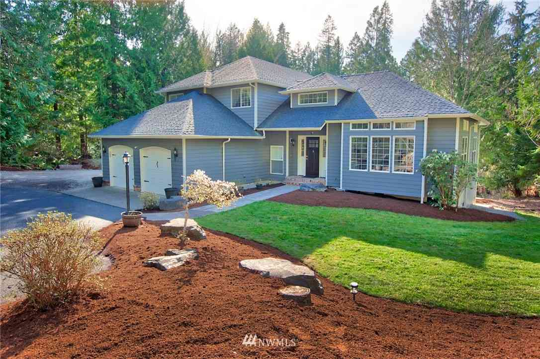 6427 Cooper Point Road NW, Olympia, WA, 98502,