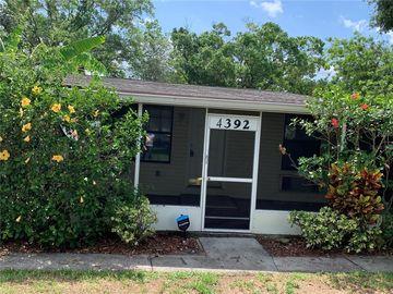 4392 E MICHIGAN STREET #4392, Orlando, FL, 32812,