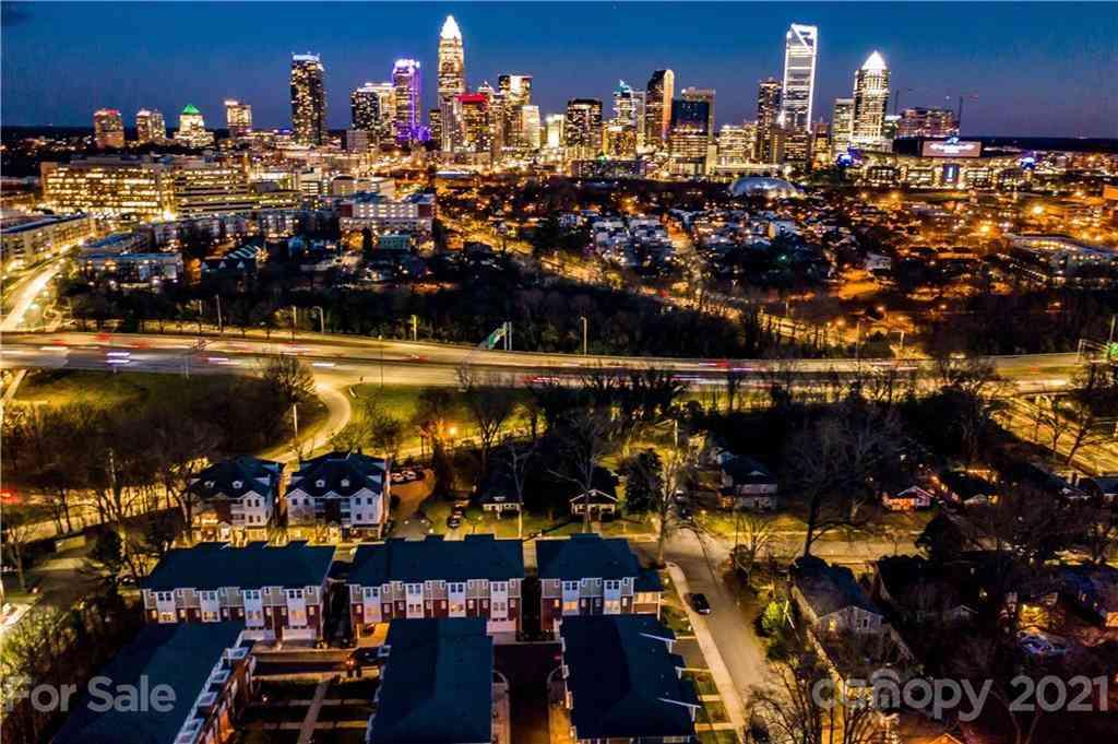 128 Summit Avenue, Charlotte, NC, 28208,