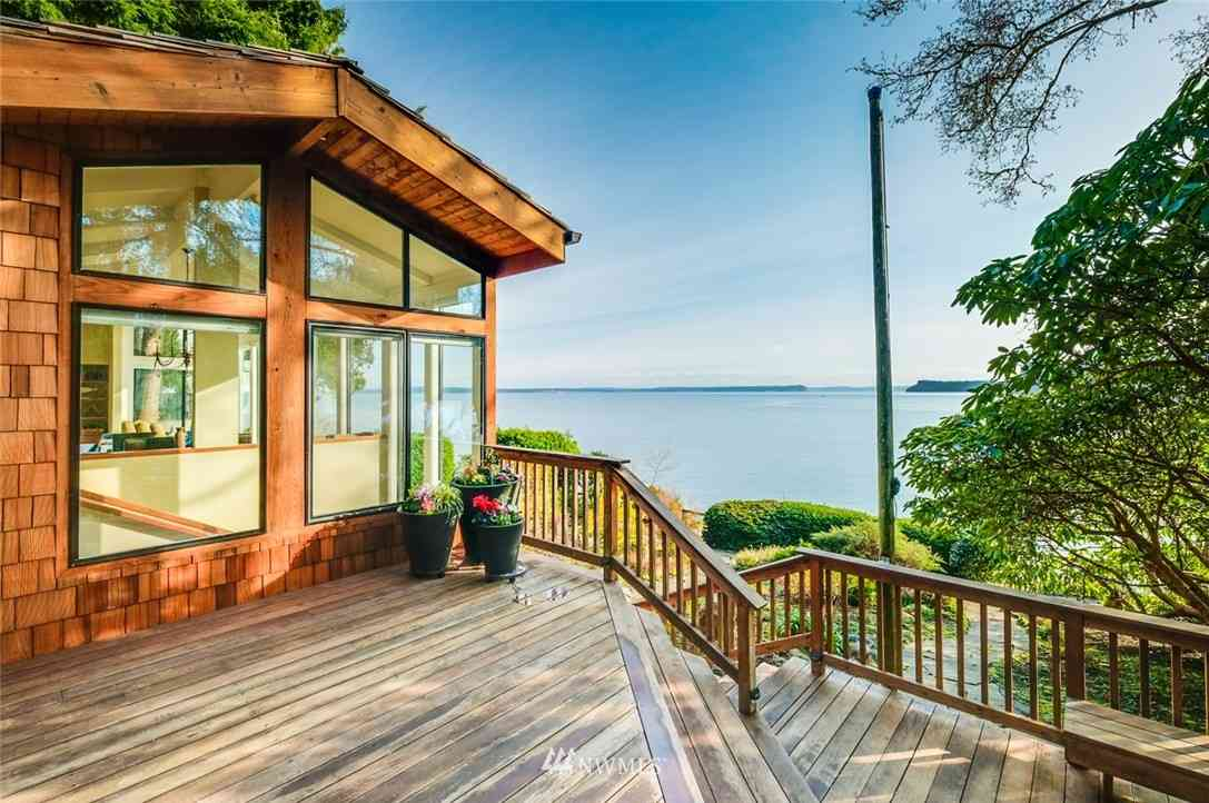 191 Condon Lane, Port Ludlow, WA, 98365,