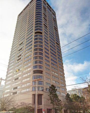 1301 Spring Street #5A Seattle, WA, 98104