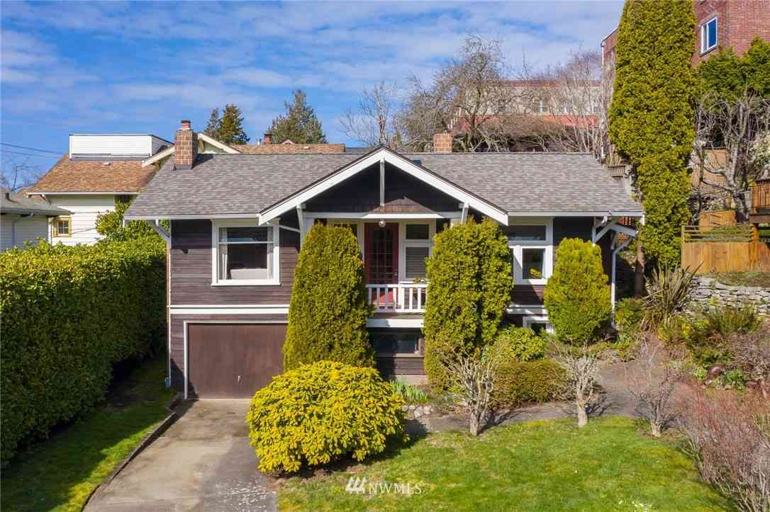 306 N 49th Street, Seattle, WA, 98103,