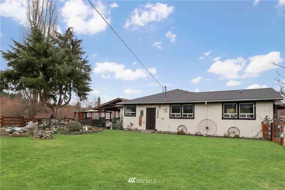 19519 Patterson Road E, Orting, WA, 98360,