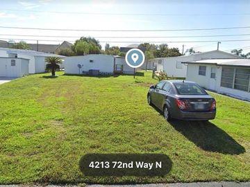 4213 72ND WAY N #97, St Petersburg, FL, 33709,