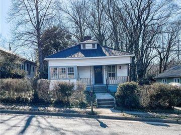 526 S Green Street, Statesville, NC, 28677,