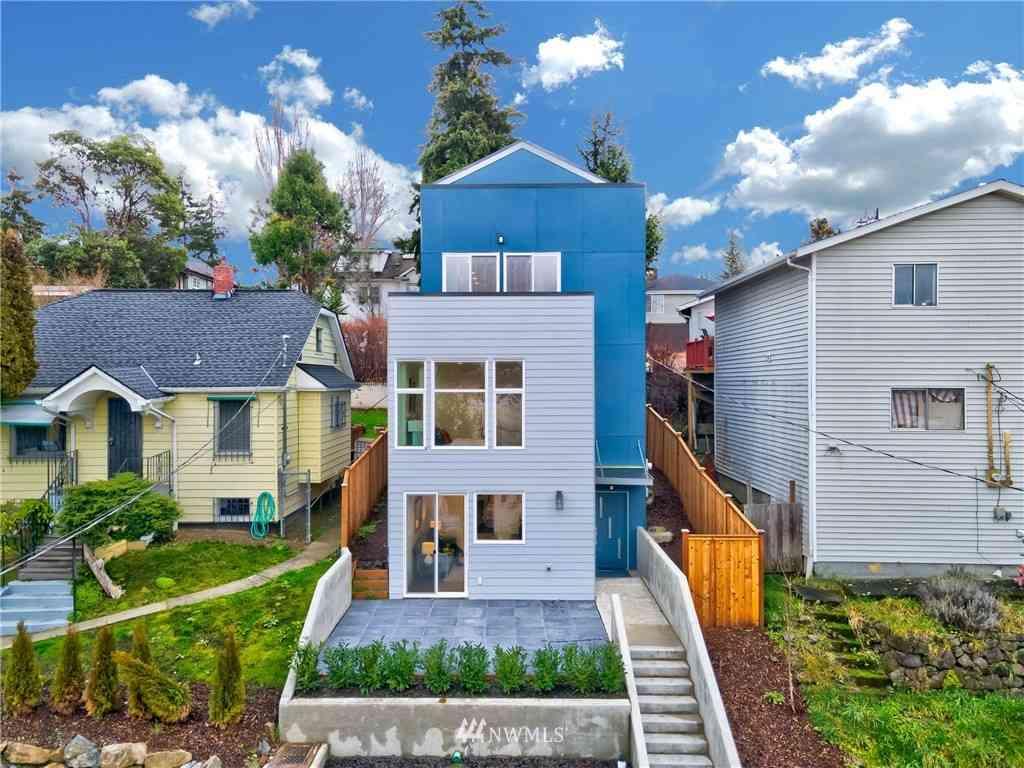 3828 37th Avenue S, Seattle, WA, 98118,