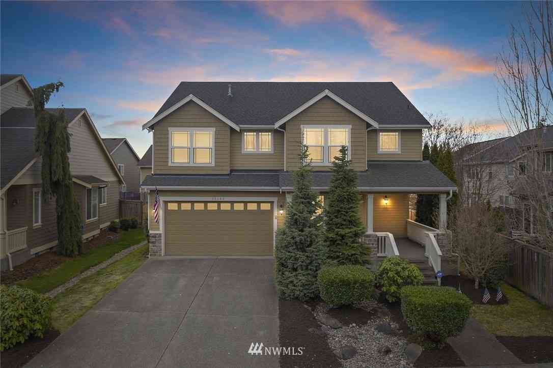 12108 185th Avenue E, Bonney Lake, WA, 98391,