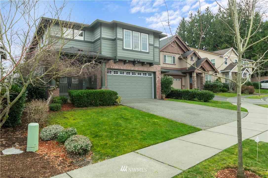 3510 156th Place SE, Bothell, WA, 98012,