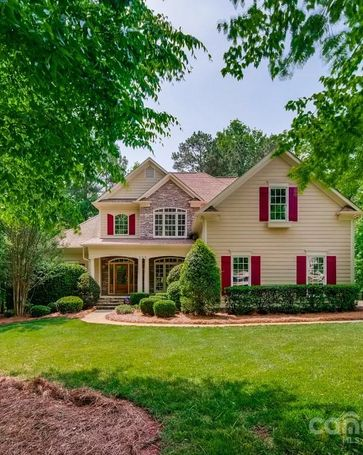 156 Bayberry Creek Circle Mooresville, NC, 28117