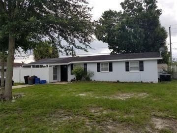 8401 PINEWOOD STREET, Tampa, FL, 33615,