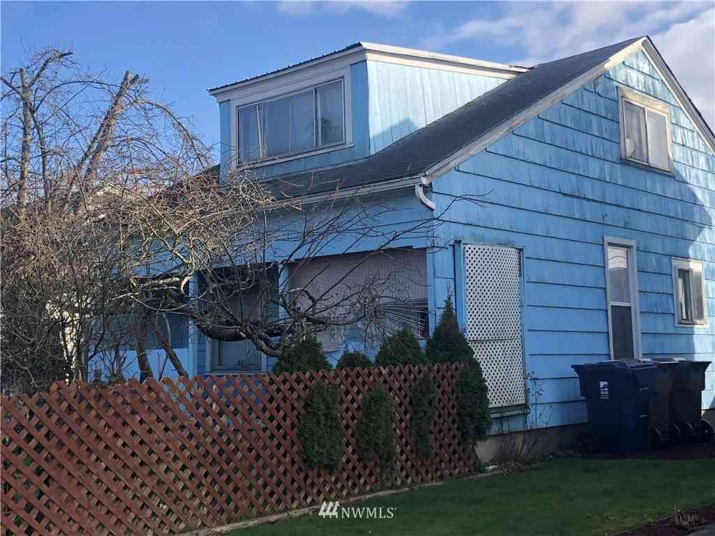 522 S 56th St, Tacoma, WA, 98408,