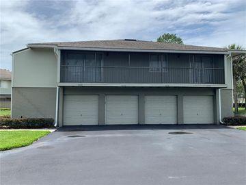 4698 PHEASANT RUN DRIVE #C, Orlando, FL, 32808,