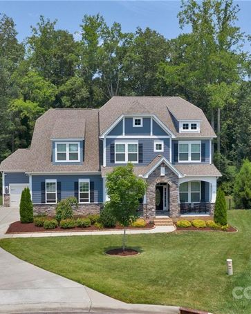 2008 Hampshire Court Indian Trail, NC, 28079