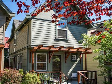 6318 5th Avenue NE #C, Seattle, WA, 98115,