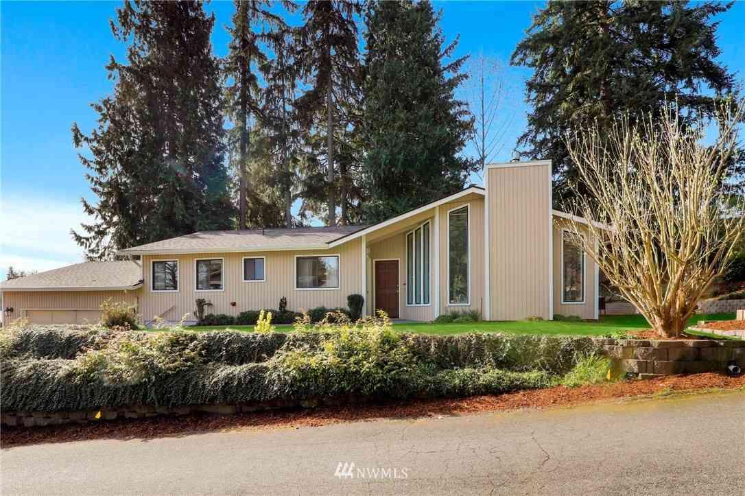 15309 NE 63rd Court, Redmond, WA, 98052,