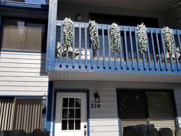714 N HIGHLAND AVENUE N #714, Clearwater, FL, 33755,