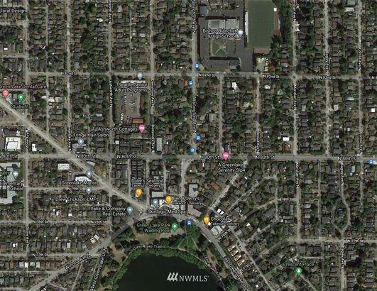 8510 Wallingford Avenue N #A & B