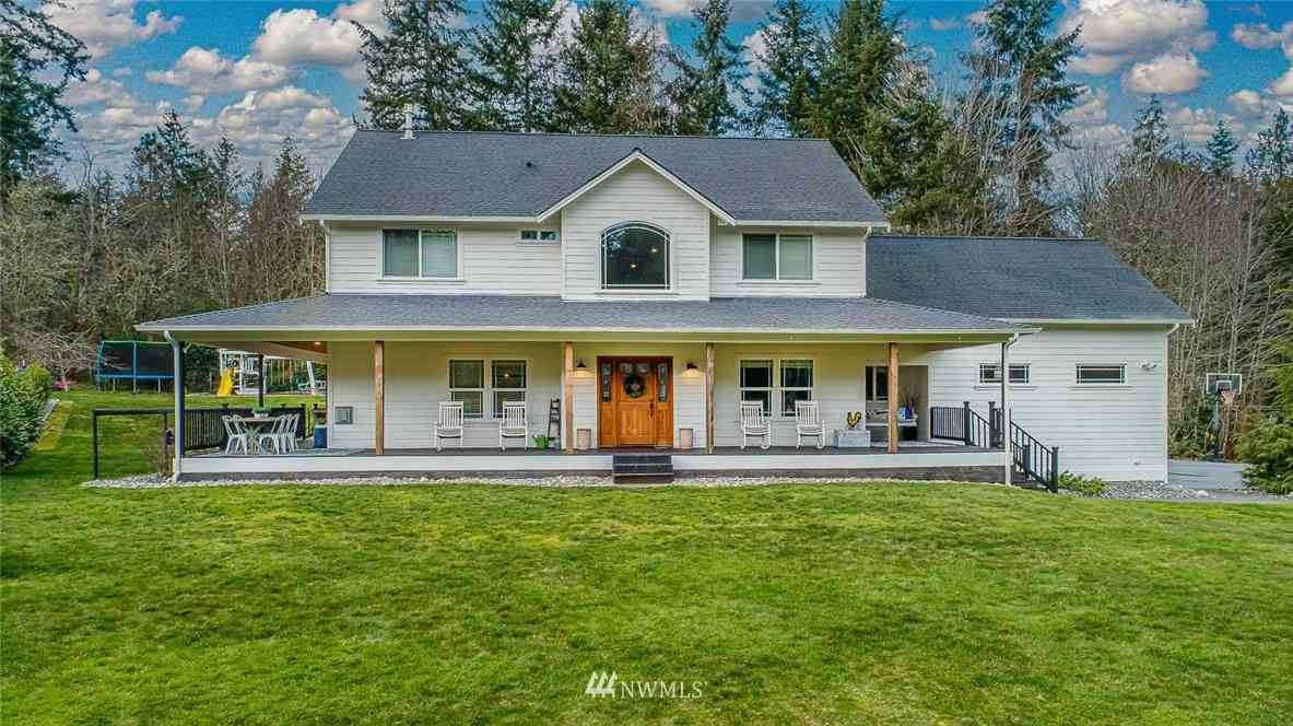 8769 SE Mossy Oak Way, Port Orchard, WA, 98366,