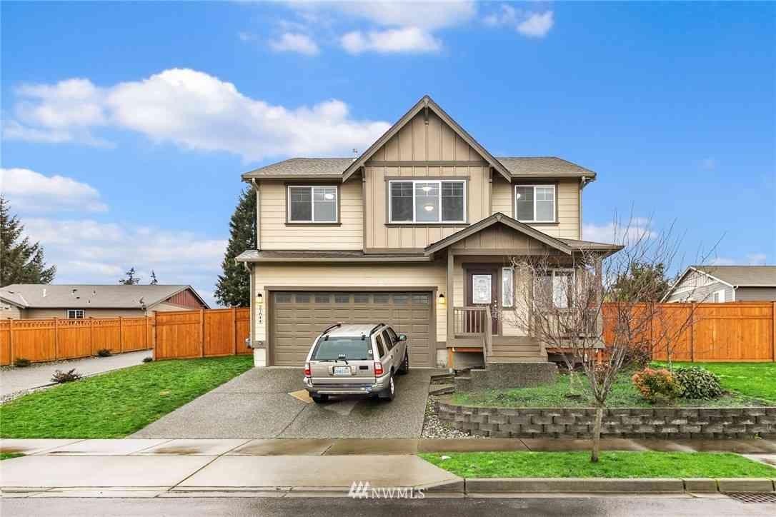 27844 72nd Avenue NW, Stanwood, WA, 98292,