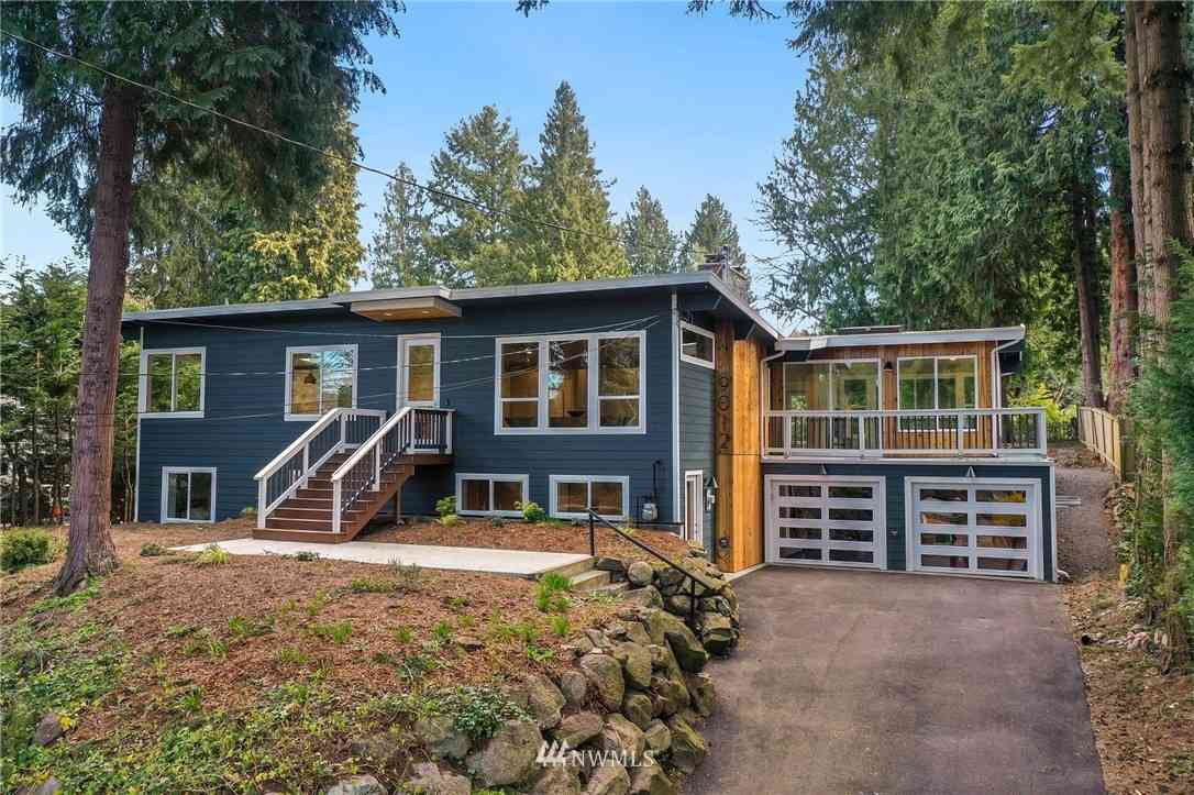 9012 25th Avenue NE, Seattle, WA, 98115,