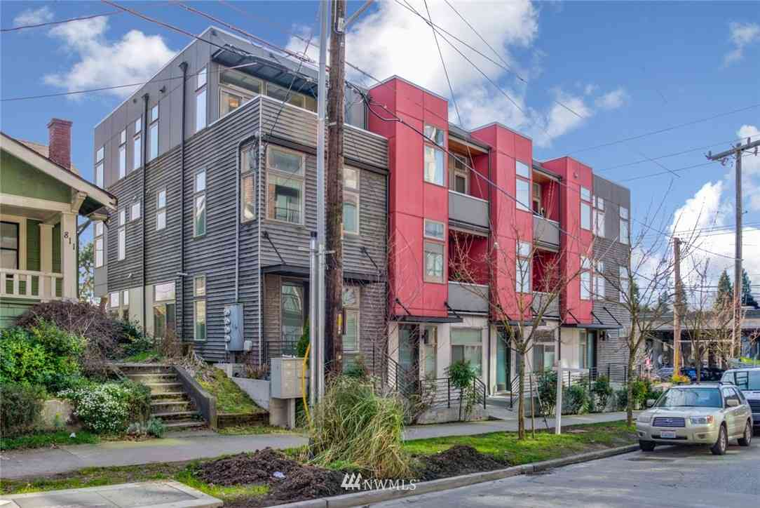 807 NE 66th Street, Seattle, WA, 98115,